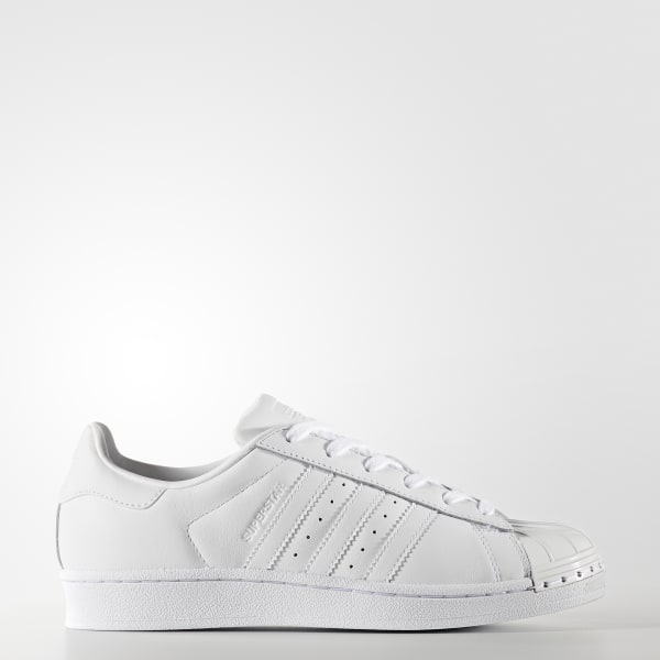 Chaussure Superstar 80s blanc BY9751