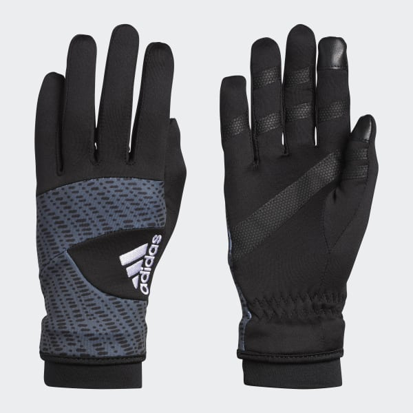 Mequon Gloves Black CK4822
