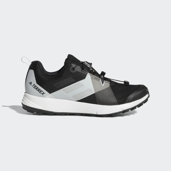 Terrex Two GTX Shoes Black AC7875