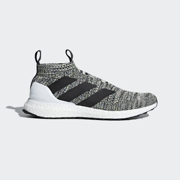 A 16+ Ultraboost Shoes Grey AC7749