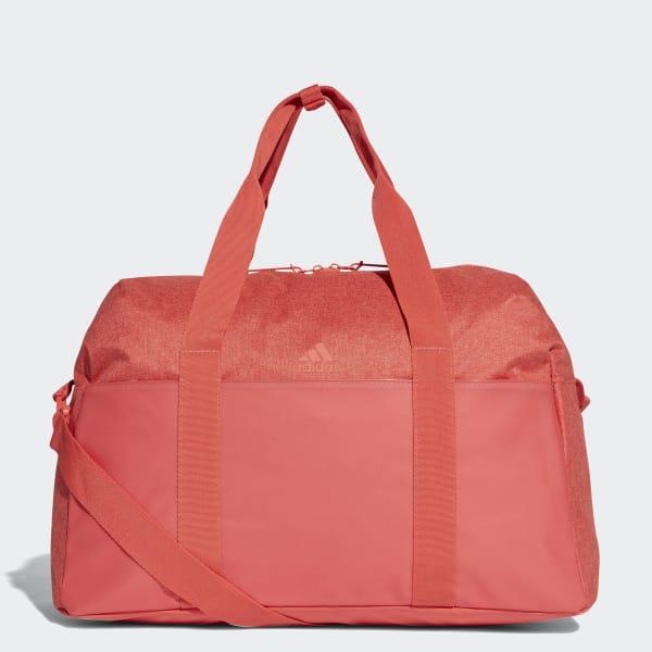 ID Duffel Bag Red CF4908