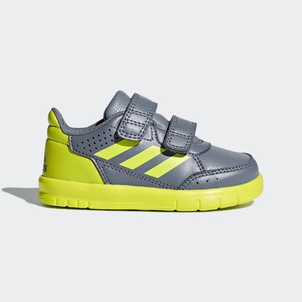AltaSport Schuh blau AC7048