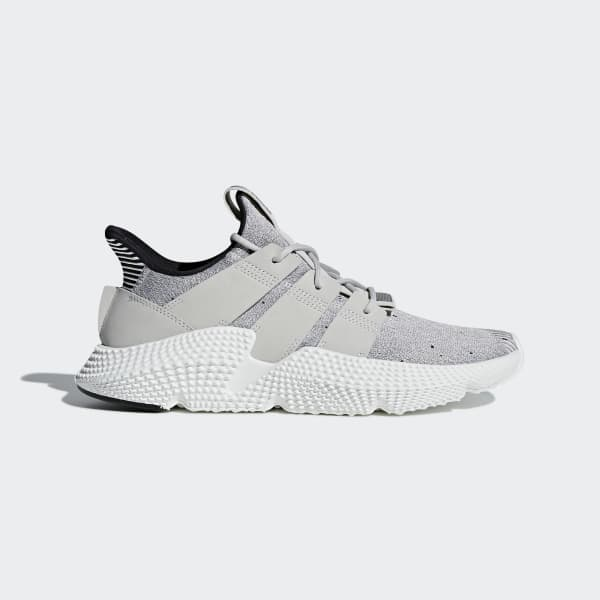 Prophere Shoes Grey B37182