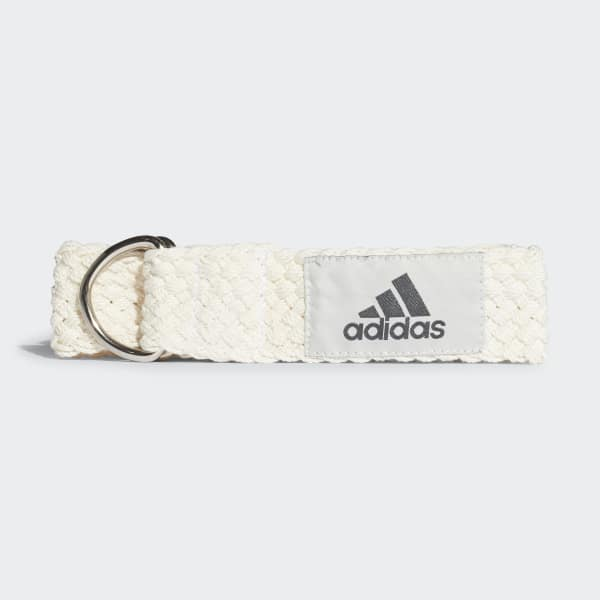 Yoga Strap White BH0325