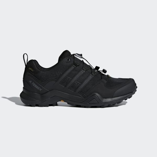 Terrex Swift R2 GTX Schoenen zwart CM7492