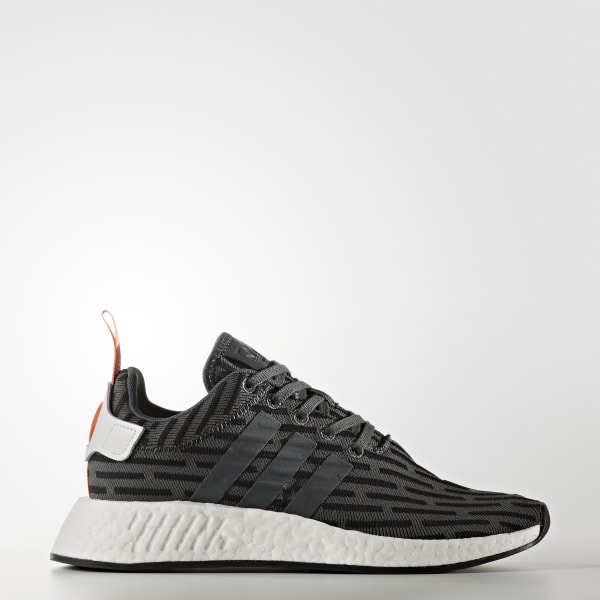 NMD_R2 Shoes Green BA7259