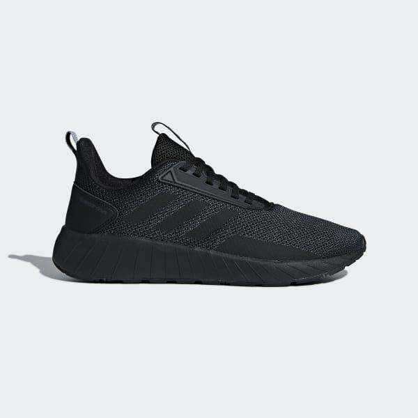 Chaussure Questar Drive noir B44820