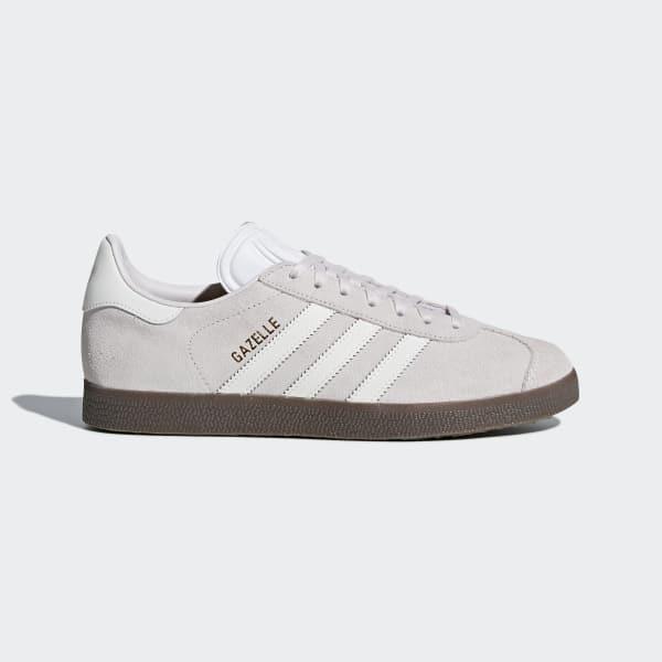 Gazelle Shoes Grey CQ2177