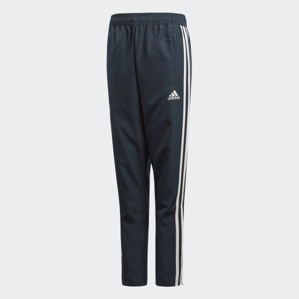 Real Madrid Downtime Pants Blue CW8660