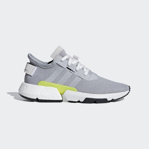 POD-S3.1 Shoes Grå B37363