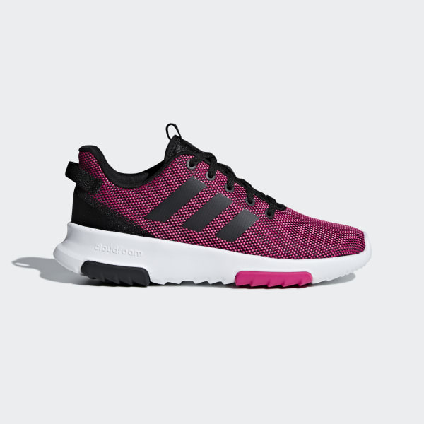 Cloudfoam Racer TR Shoes Pink B75659