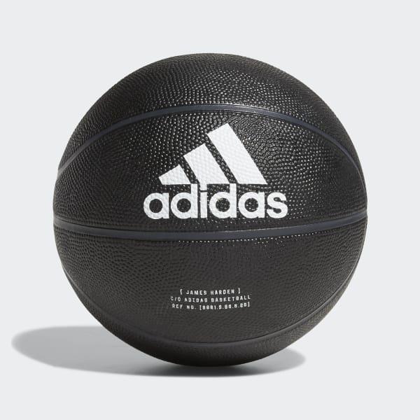Mini ballon de basketball Harden noir CW6786