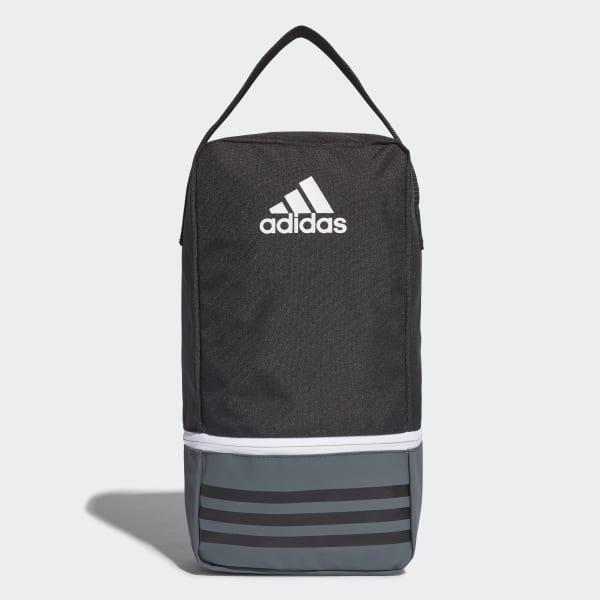 Tiro Shoe Bag Black B46133