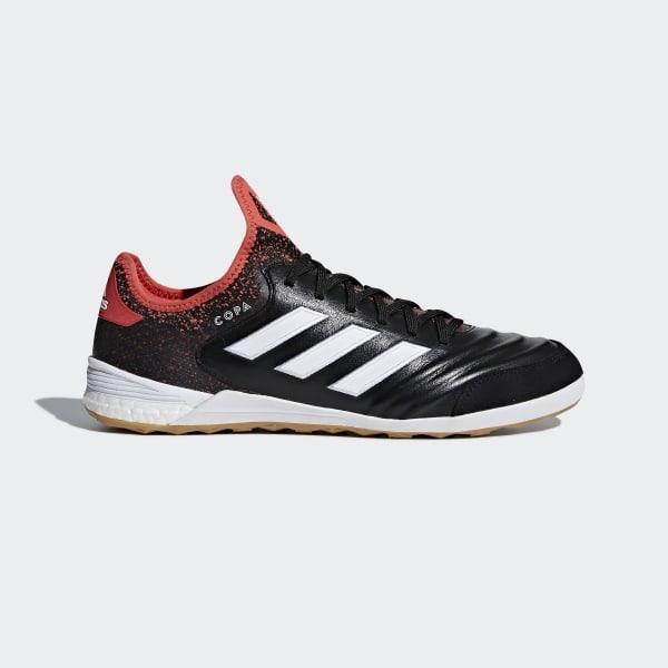 Copa Tango 18.1 IN Fußballschuh schwarz CP8981