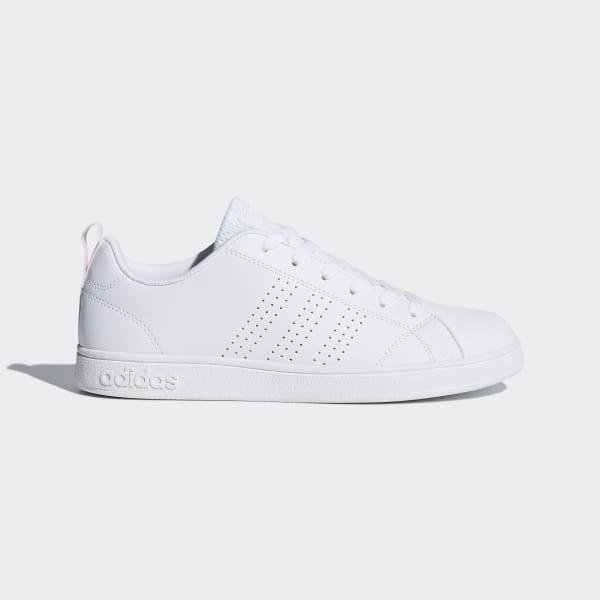 VS Advantage Clean Shoes White DB0581