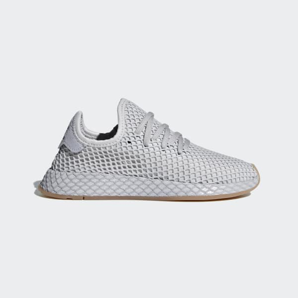 Deerupt Runner Shoes Grey CQ2936