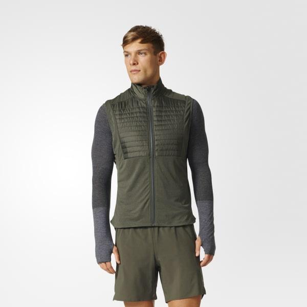 Ultra Energy Vest Green AZ2901