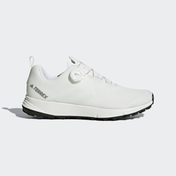 Chaussure Terrex Two Boa blanc CM7572