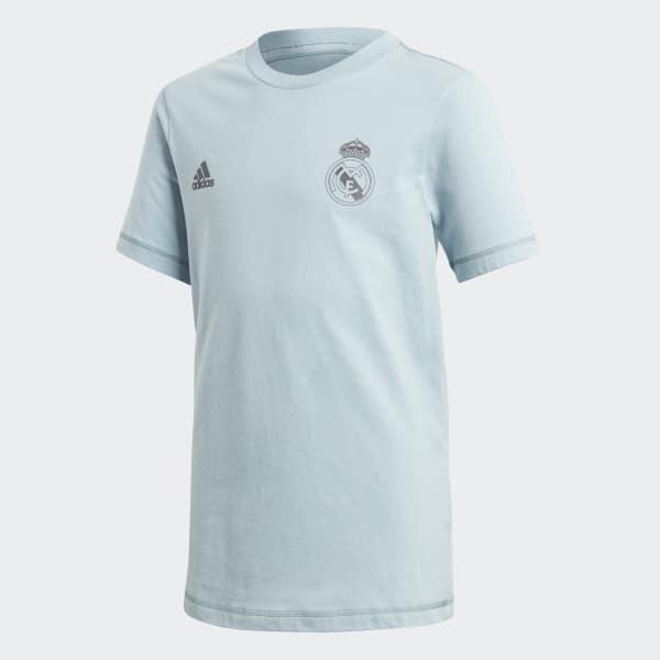 Real Madrid Tee Blue CV6189