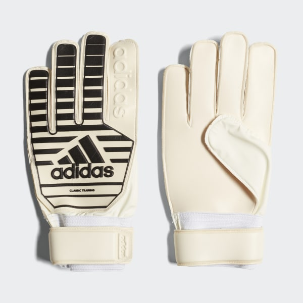Classic Training Gloves White CW5618