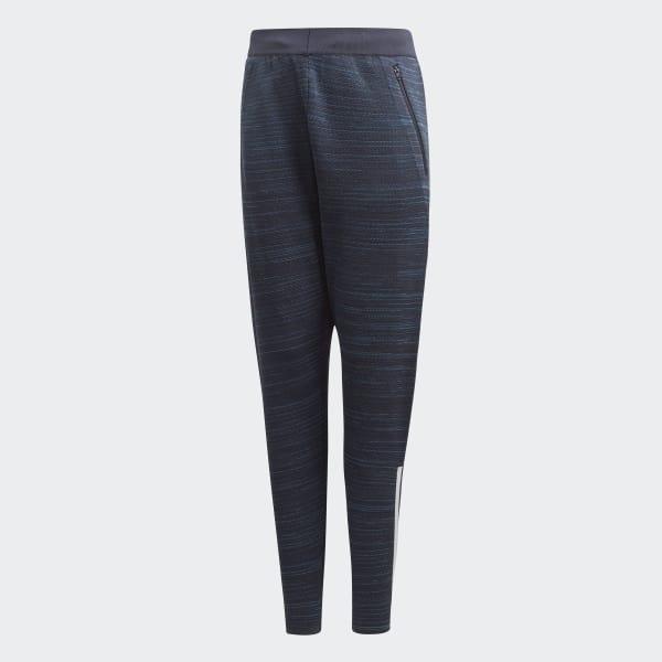 adidas Z.N.E. Parley Pants Blue DN6667