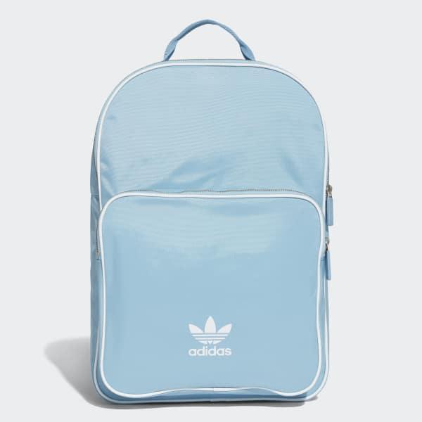 Classic Backpack Blue DJ0880