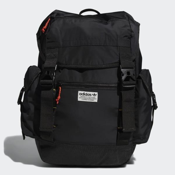 Atric Backpack Black CJ6381