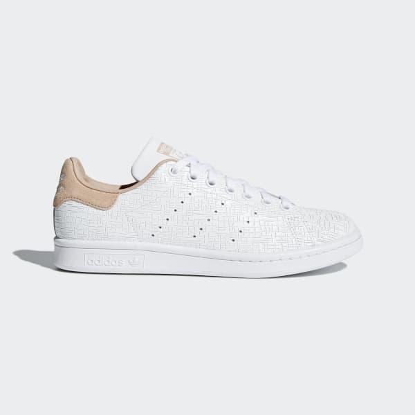 Chaussure Stan Smith blanc CQ2818