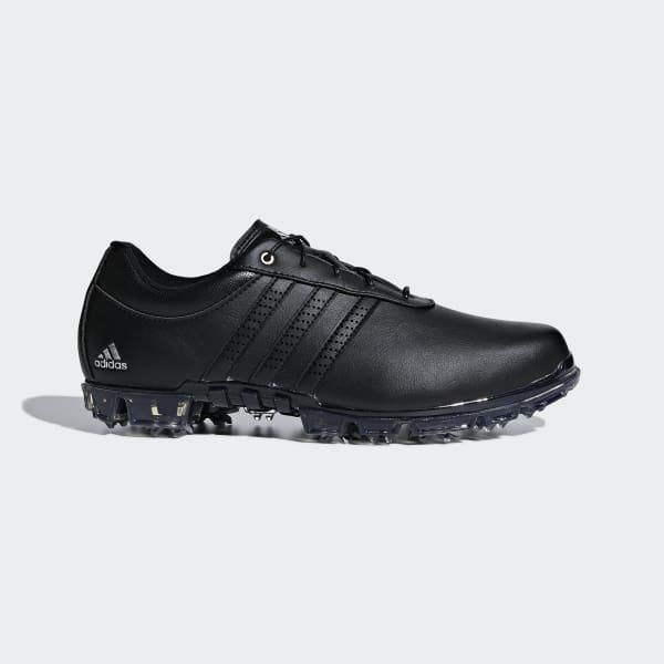 Adipure Flex Wide Schoenen zwart DA8821