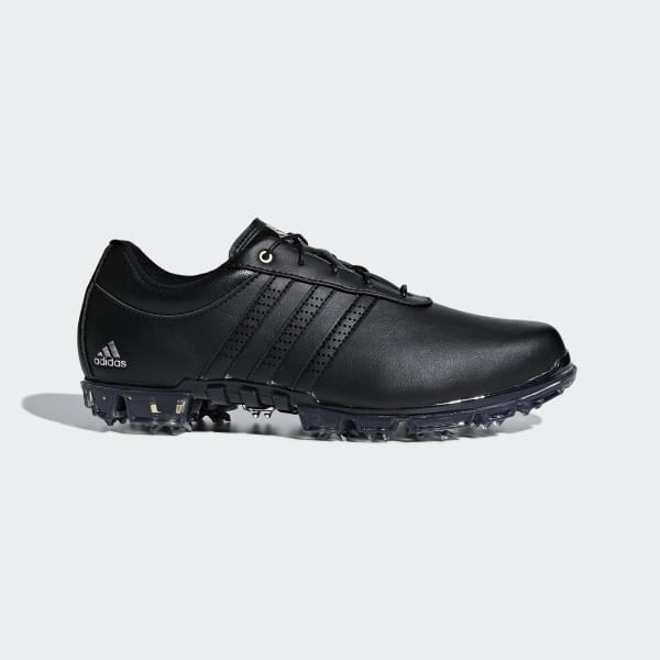 adipure Flex Wide Shoes Black DA8821