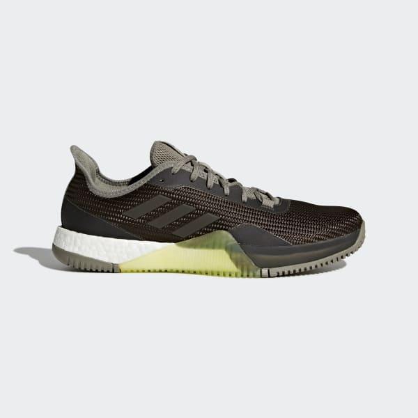 Crazytrain Elite Schuh braun CP9392