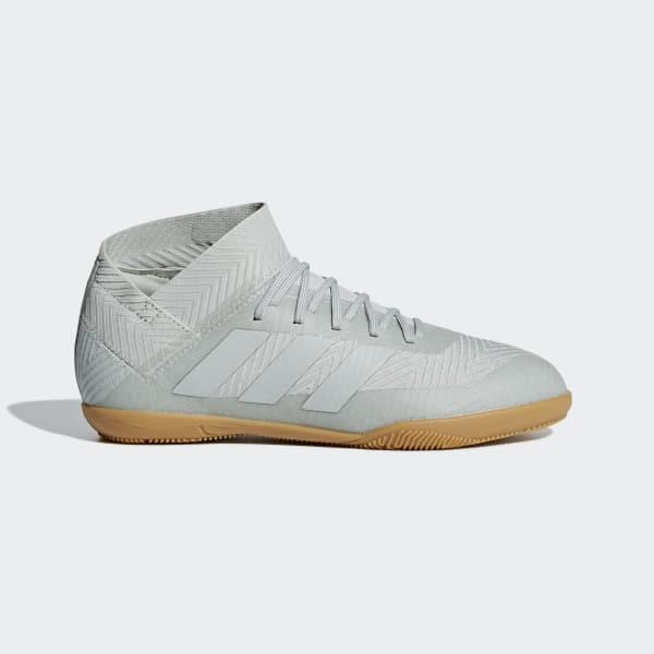 Nemeziz Tango 18.3 Indoor Boots Grey DB2372