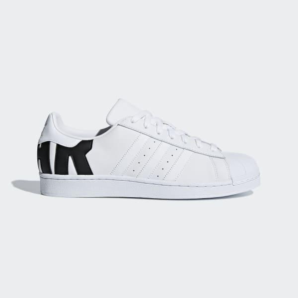 Sapatos SST Branco B37978