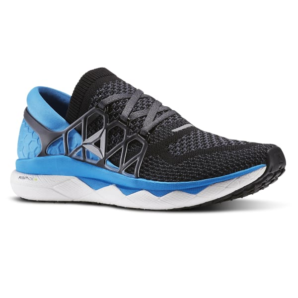 Reebok Floatride Run ULTK Graphite / Black / Hrizon Blue BS7209