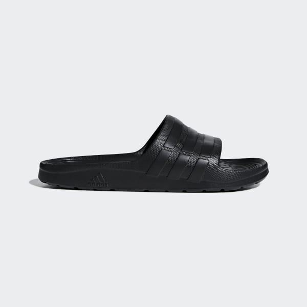 duramo Slipper schwarz S77991