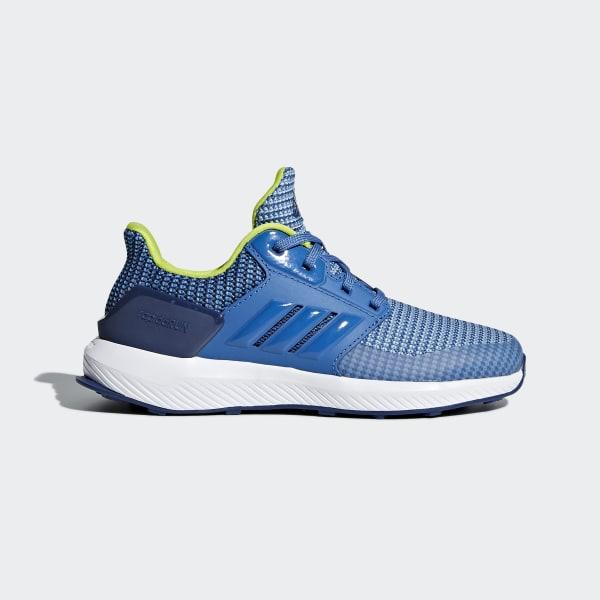 RapidaRun Schoenen blauw CQ0146