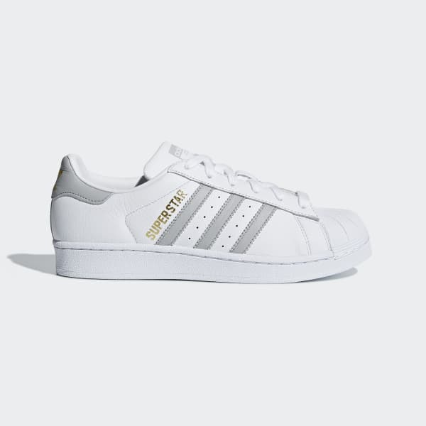Superstar Shoes White B42002
