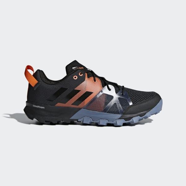Kanadia 8.1 Trail Shoes Black CP8842