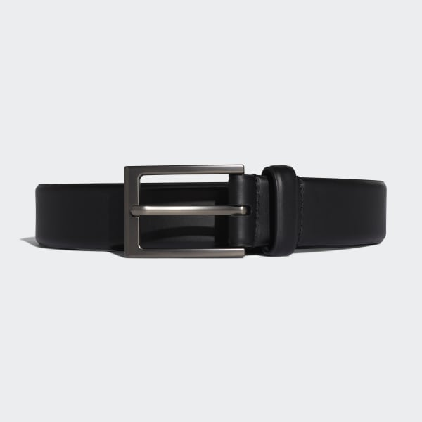 Adipure Leather Belt Black CY7561