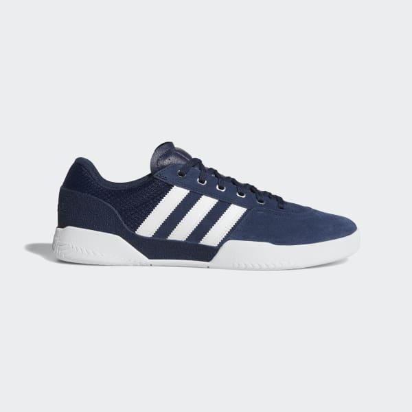 City Cup Schoenen blauw B22720