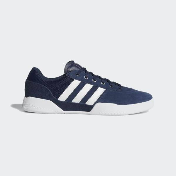 City Cup Schuh blau B22720