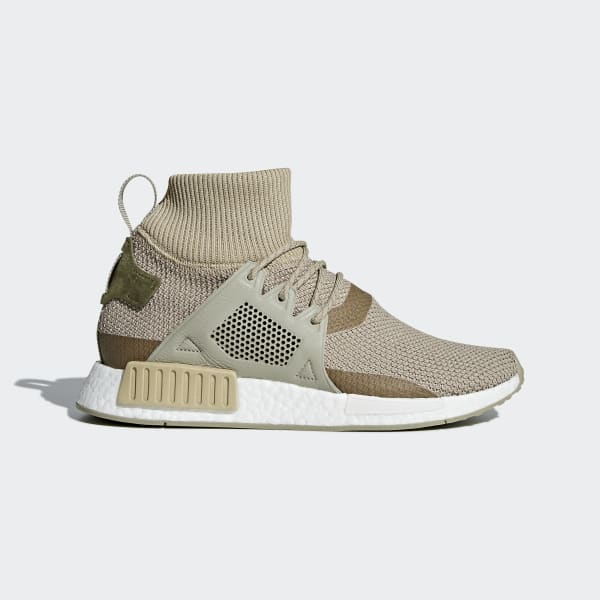 NMD_XR1 Winter Shoes Beige CQ3073