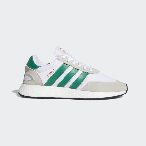 I-5923 Shoes White D96818