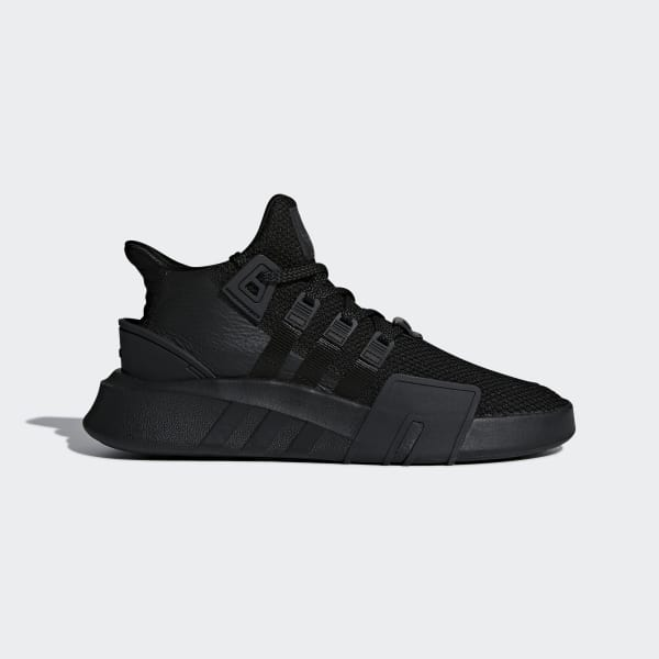 EQT Bask ADV Shoes Black DA9537