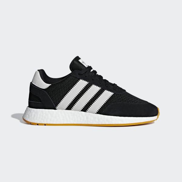 I-5923 Shoes Black D97213
