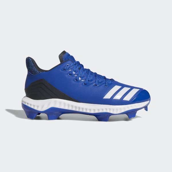 Icon Bounce TPU Cleats Blue AQ0159