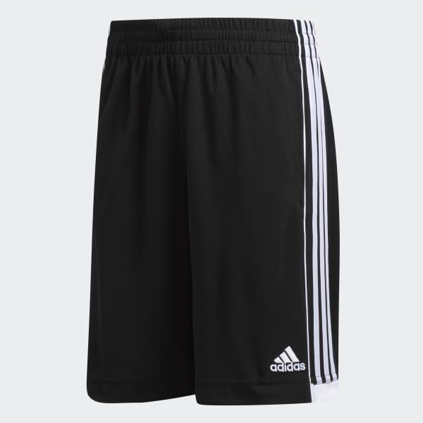 Speed 18 Shorts Black CJ3686