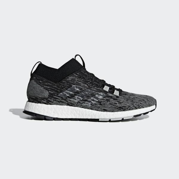 Pureboost RBL LTD Shoes Black CM8314
