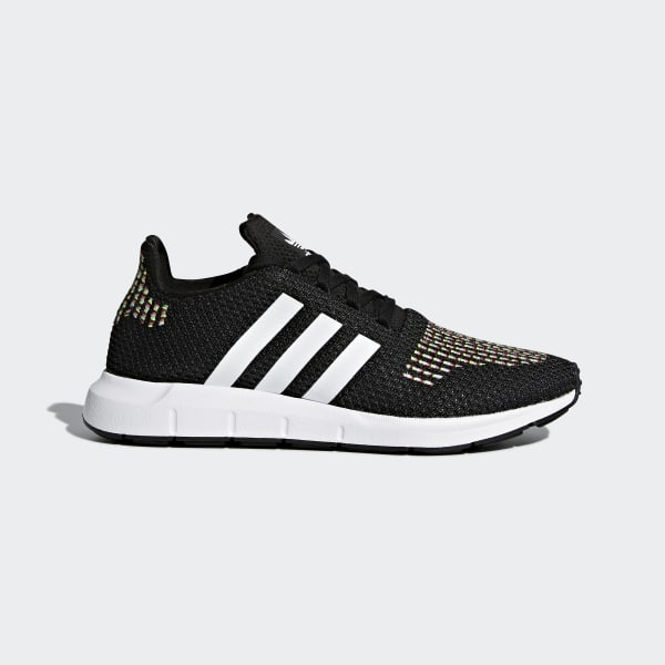 Tenis Swift Run Negro CQ2025