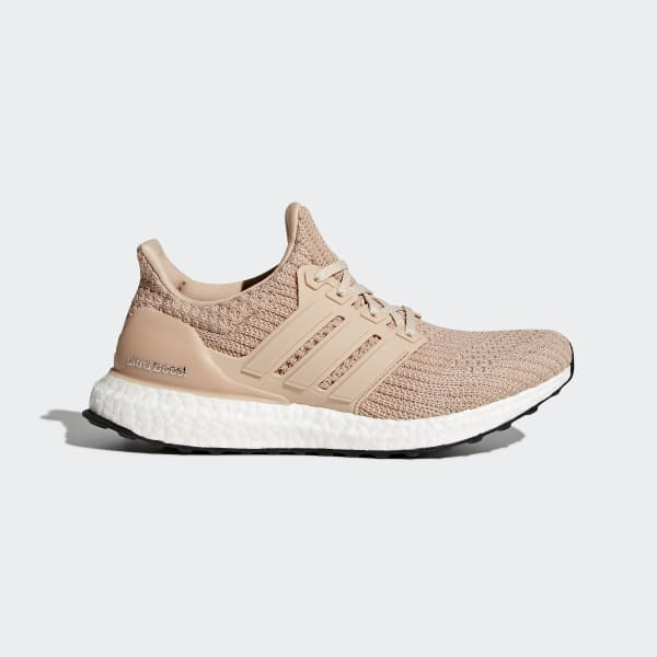 Ultraboost Shoes Pink BB6309